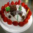 クリスマス・ケーキ